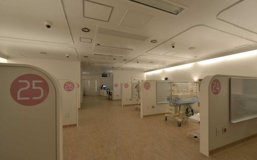 岩手医科大学附属病院