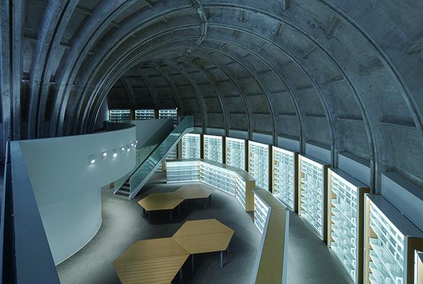 北九州市立 子ども図書館