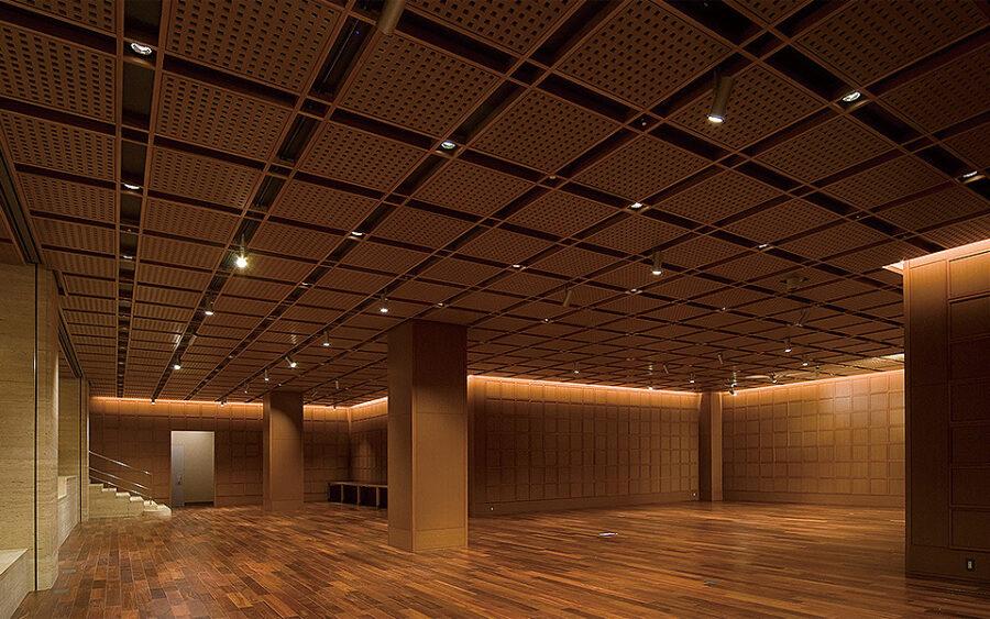 東京大学 伊藤国際学術研究センター