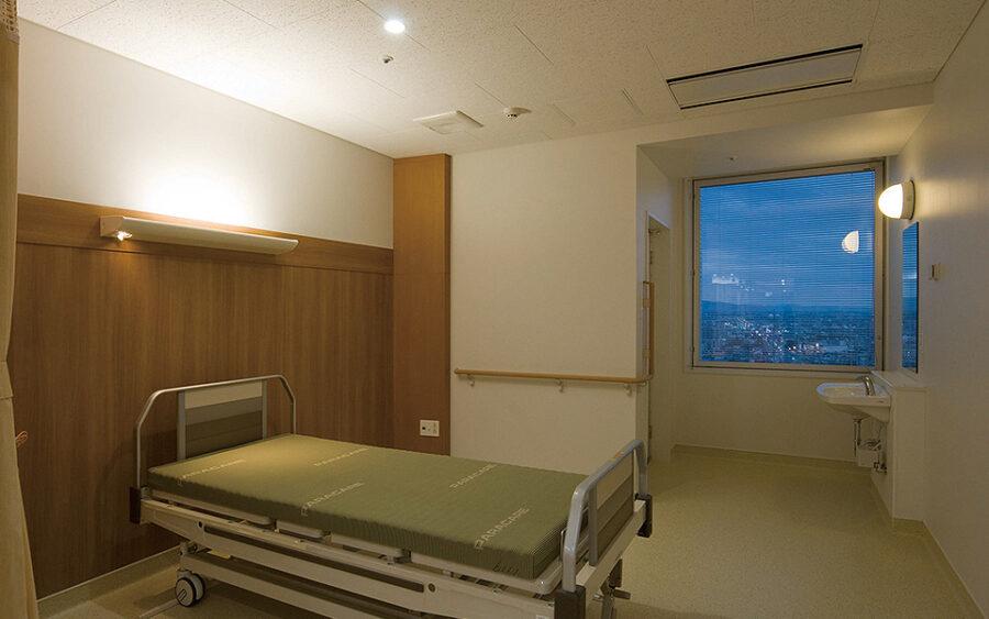 社会医療法人 雪の聖母会 聖マリア病院