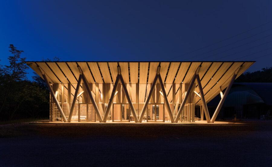morinos  森林総合教育センター
